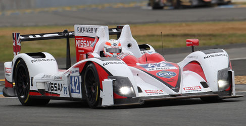 Audi y Lotterer hacen historia en Le Mans