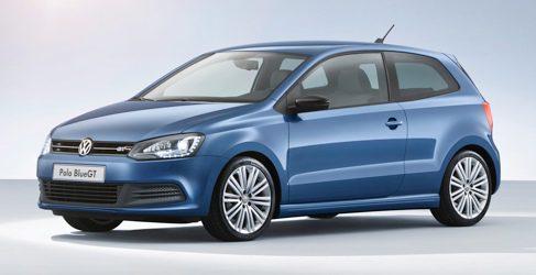 Volkswagen Polo BlueGT: próximamente a la venta