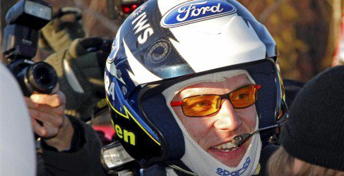 Jari Matti Latvala defiende su discurso de apoyo a Petter Solberg