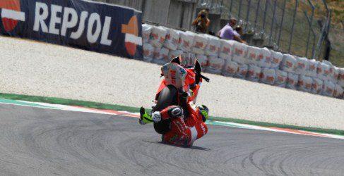 Toni Elias podría ser piloto del Team Gresini en Moto2