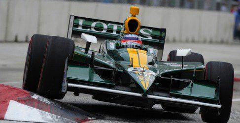 Baltimore tendrá modificaciones en su segundo año en la IndyCar