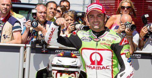 Toni Elías estará en Indianápolis y Héctor Barberá regresará en Brno