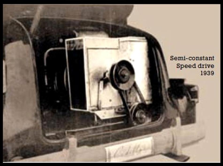 La interesante historia del aire acondicionado automotriz