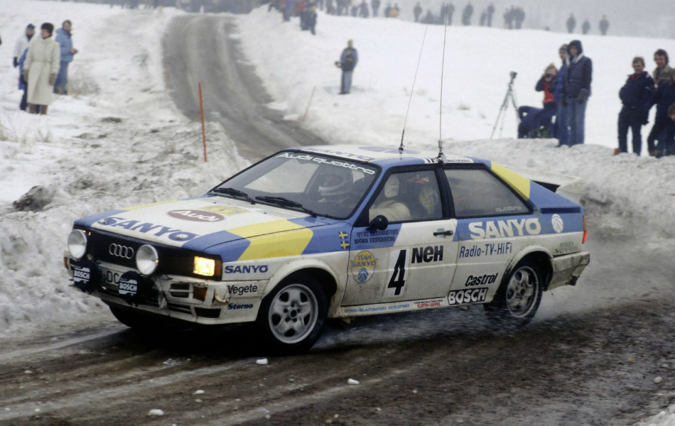 Previa Rally de Suecia 2017: la nieve mide la evolución de los nuevos WRC