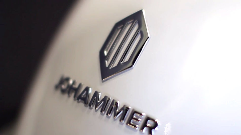 Johammer demostró la novedosa J1 con 200 kilómetros de autonomía