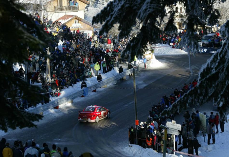 Previa histórica | Rally de Monte-Carlo: un mito helado