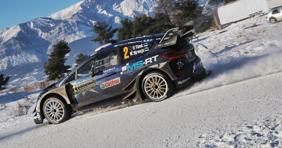 Las conclusiones tras el Rally de Montecarlo 2017