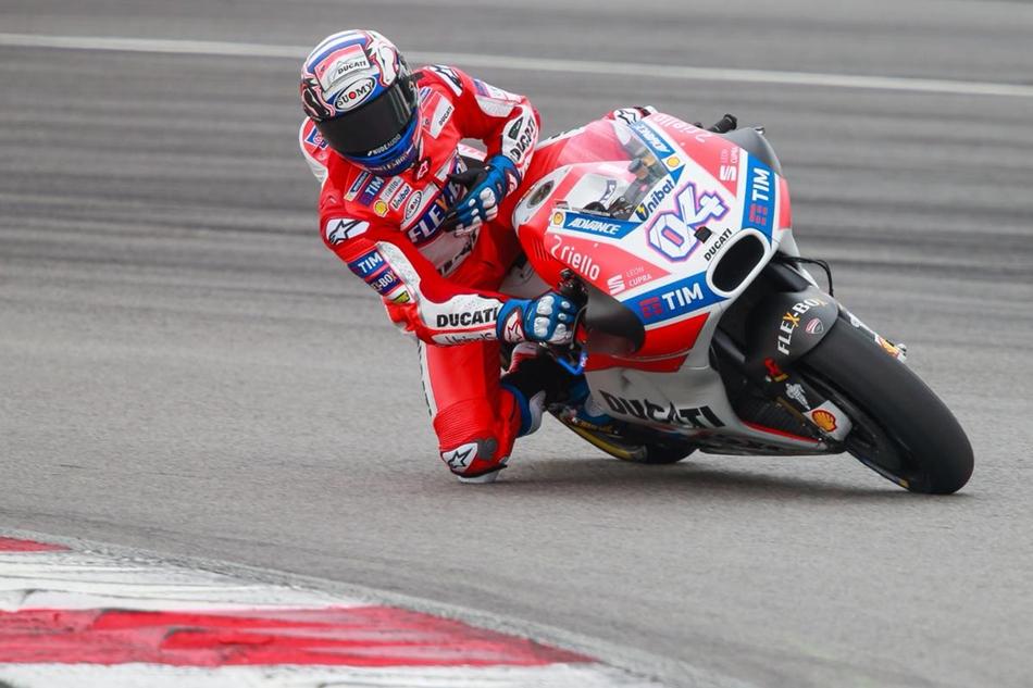 Dominio de Ducati en Sepang con Viñales tercero