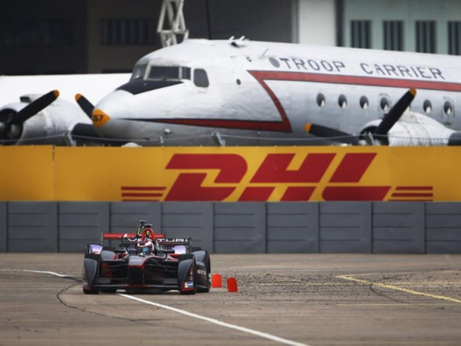 El aeropuerto de Tempelhof vuelve al calendario