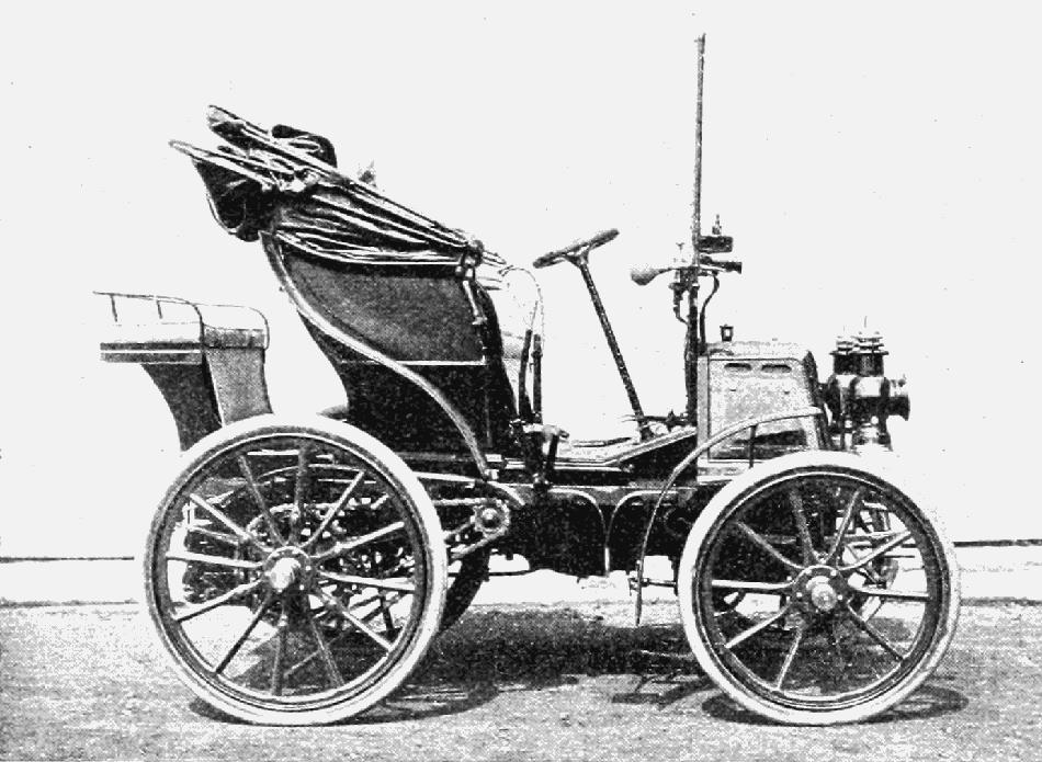 Classic Car Tarrant Al
