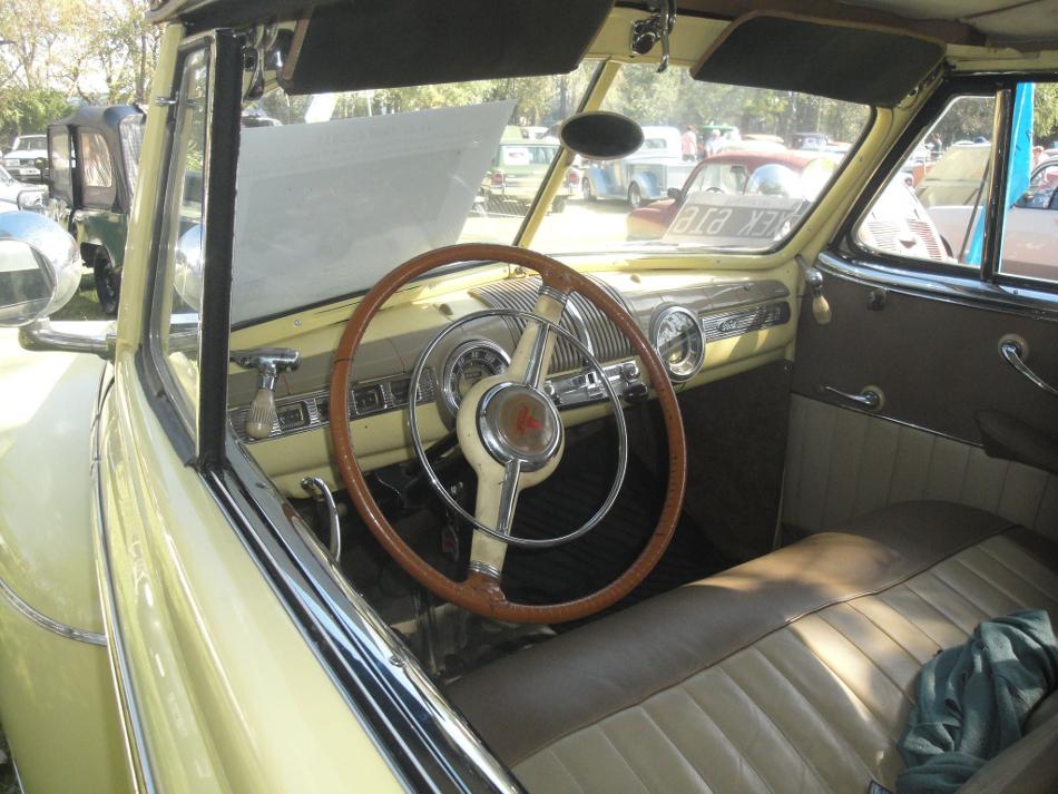 Descubre la historia y la evolución del volante automotriz