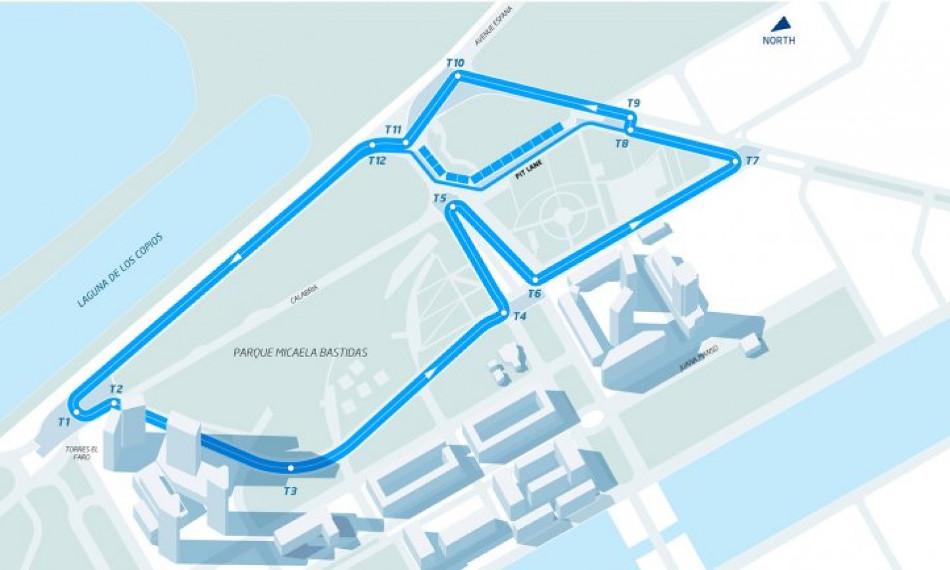La Formula E reanuda su calendario en Argentina