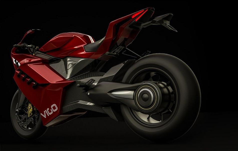 Vigo, la motocicleta que superó las expectativas