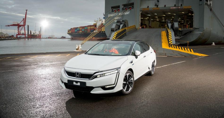 Las novedades que presentará Honda
