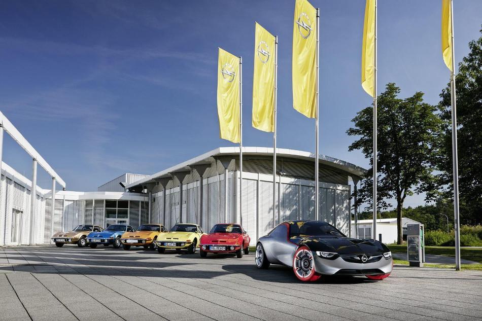 PSA inició el proceso para comprar Opel
