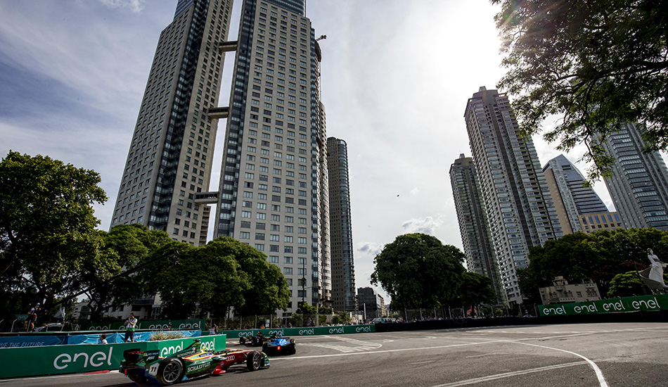 La FIA presenta 'smart cities' una oportunidad para imaginar la ciudad del futuro