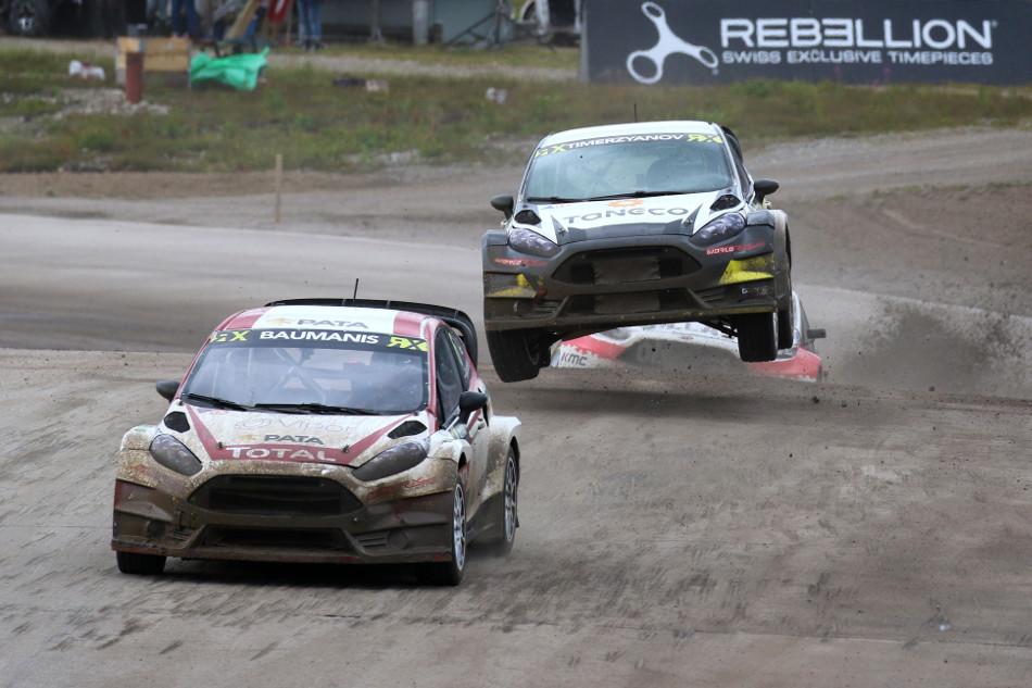 Guía del rallycross: previa del Campeonato del Mundo de Rallycross 2017