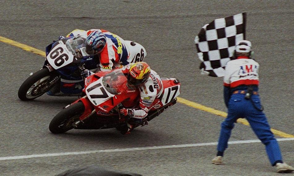 El Penúltimo Gran Premio