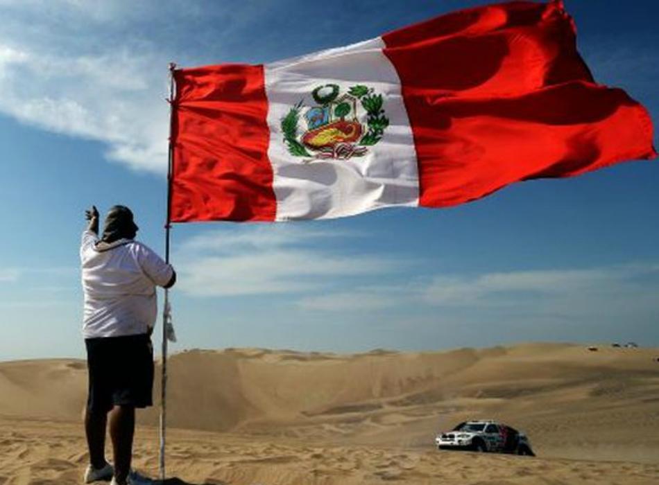 Perú, Bolivia y Argentina, el menú de un Dakar 2018 con muchas novedades