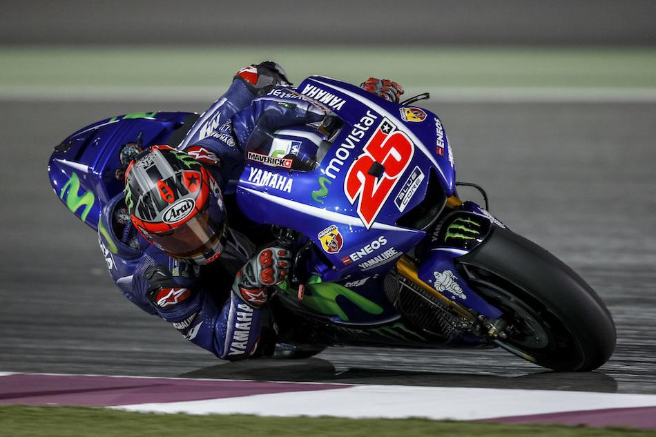 MotoGP: Luces, gas y acción