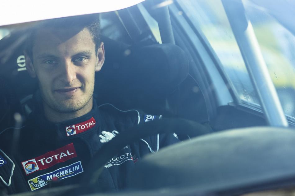 JC Raceteknik, listo para la temporada de rallycross