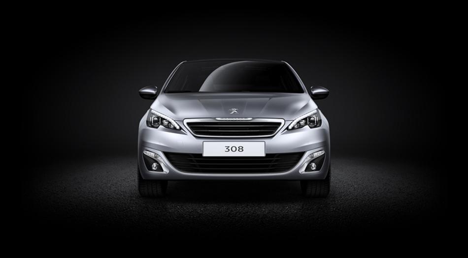 Peugeot y sus nuevos deportivos 208 y 308