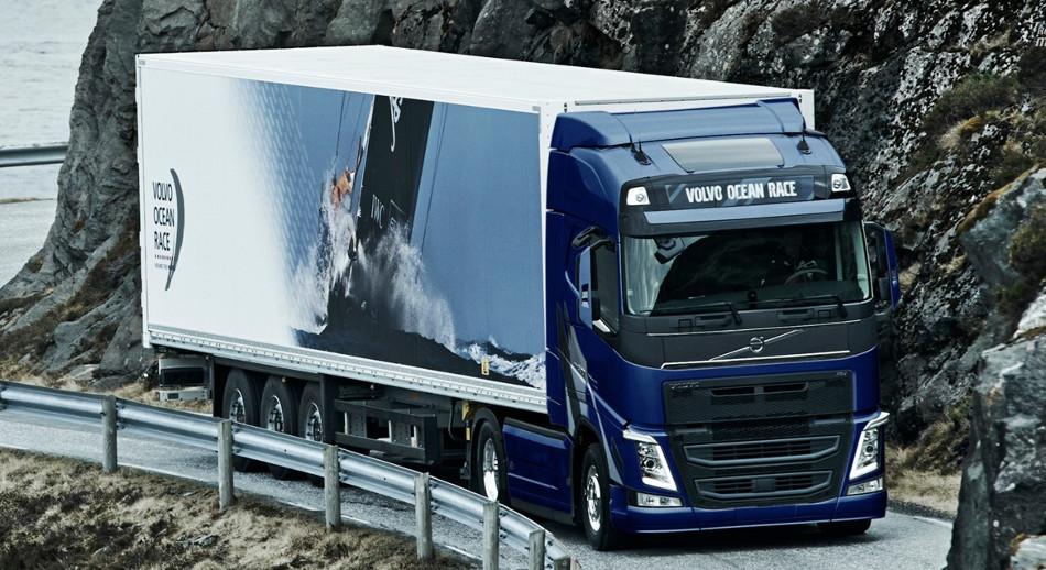 Volvo presenta las ediciones especiales para el FH y el FH16