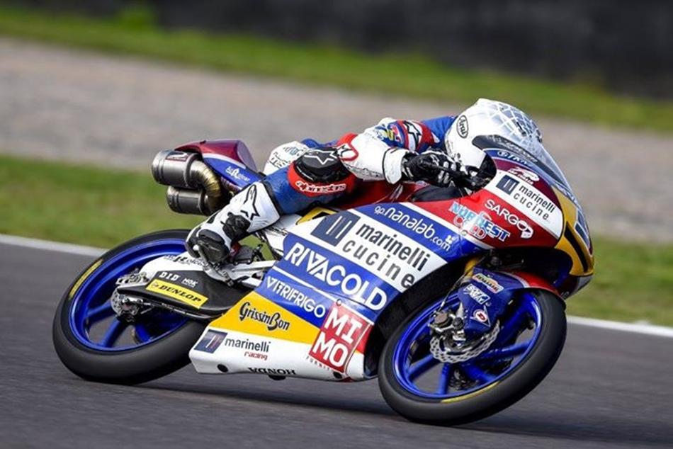Moto3. Histórica victoria de Mir en Argentina