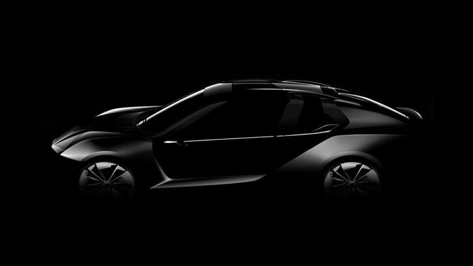 Qoros presentará el prototipo Model K-EV