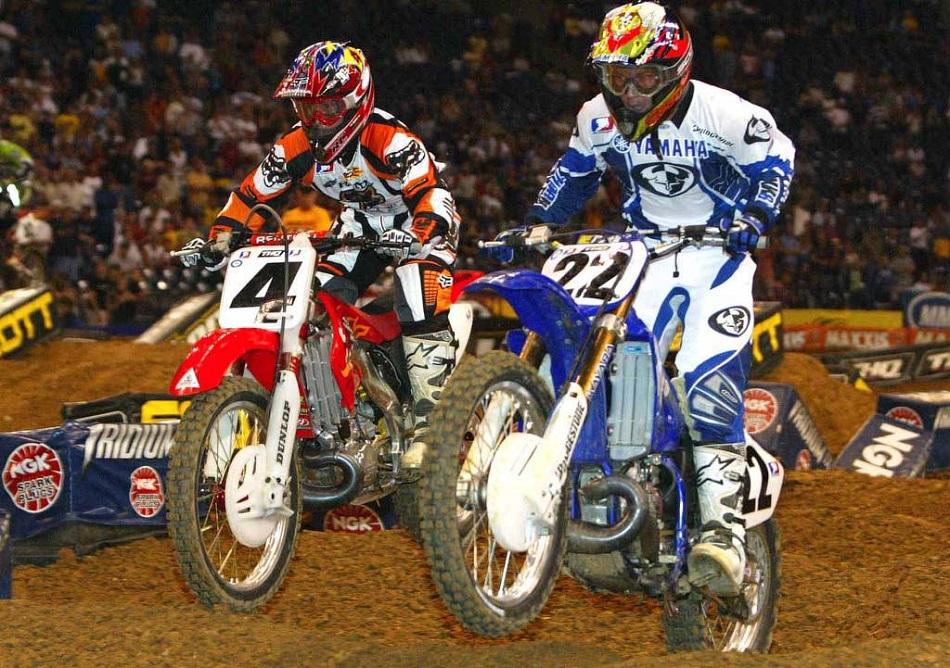 Un título mundial a tres carreras