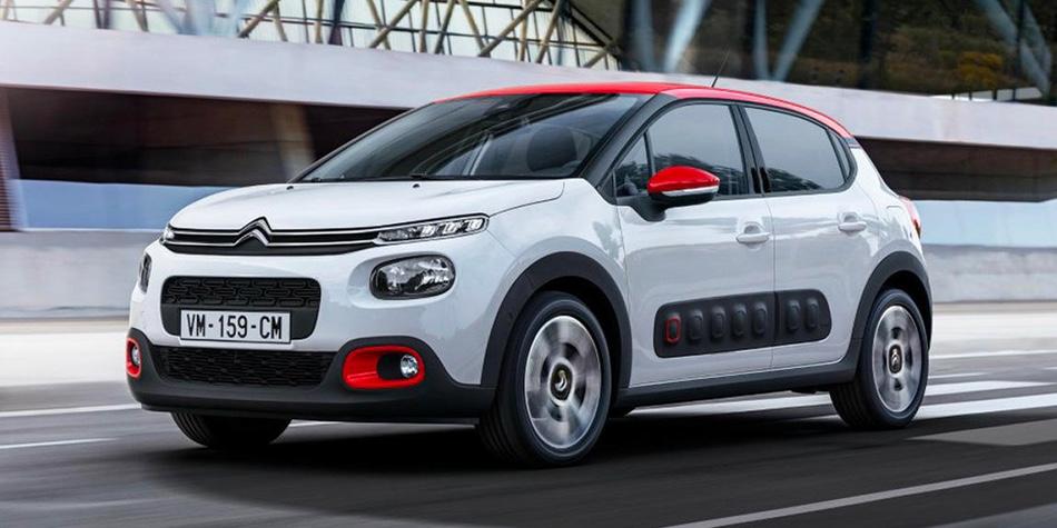 Citroën C3: personalización y conexión con tu entorno