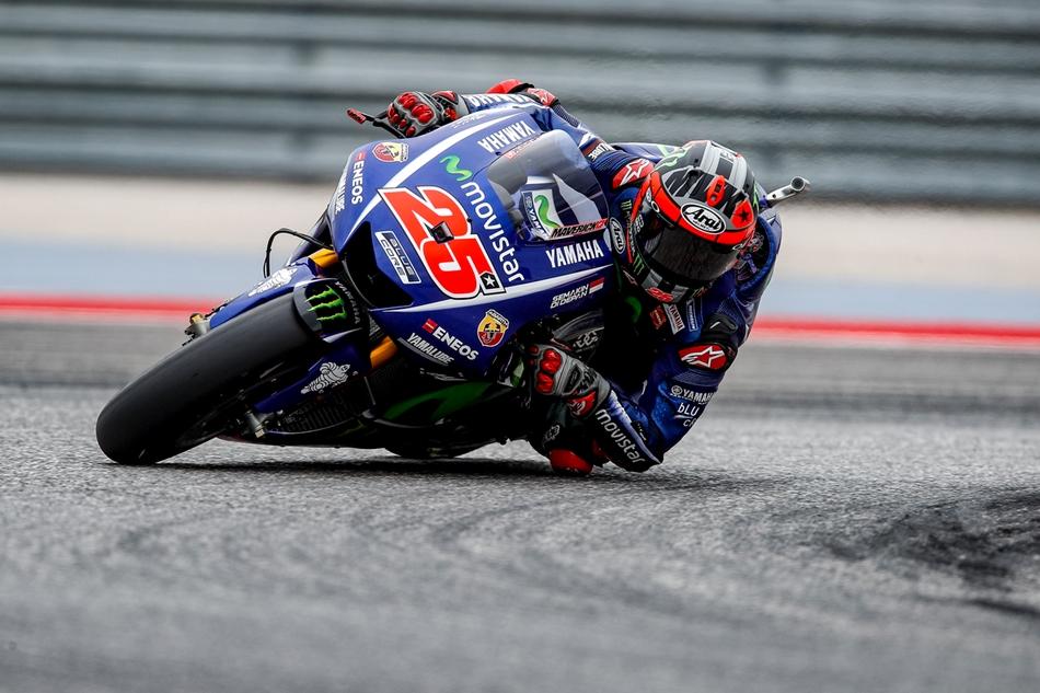 MotoGP. Márquez gana y consigue la manita en Austin