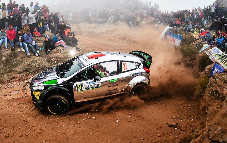 Previa histórica   Rally de Argentina: la pasión por la gasolina entre las rocosas montañas de Córdoba