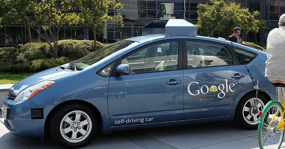 Conducción autónoma vs tradicional