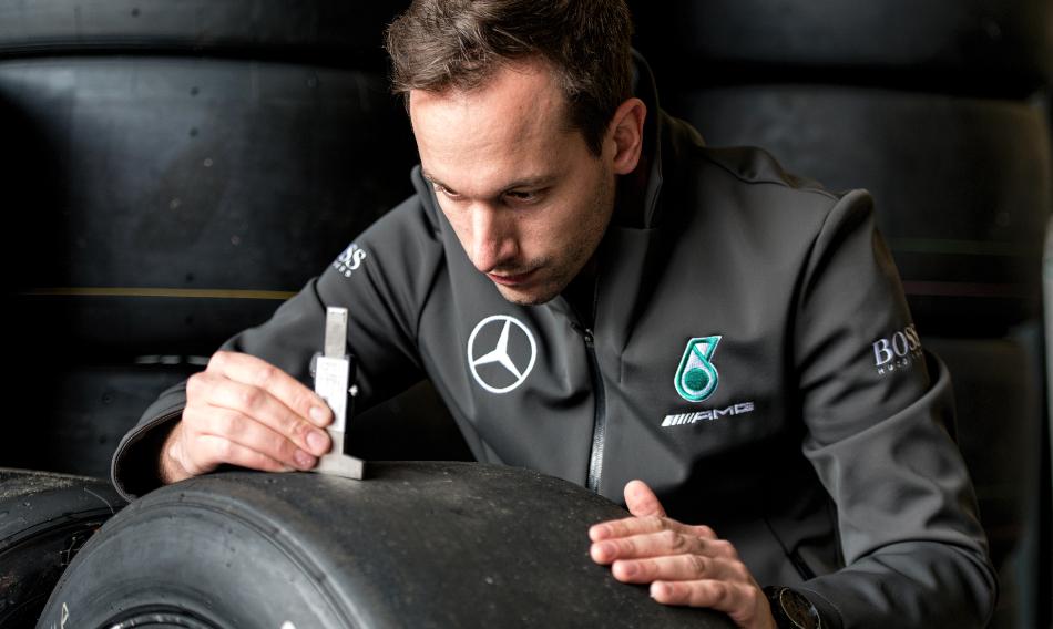 Mercedes AMG DTM celebrará su carrera 400 en Hockenheim