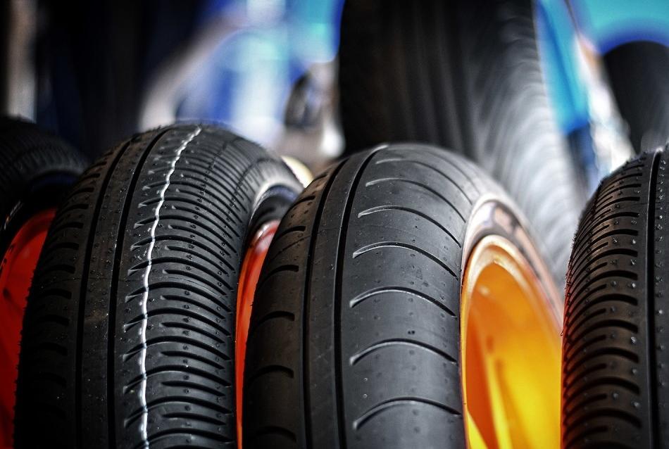 La batalla con los neumáticos
