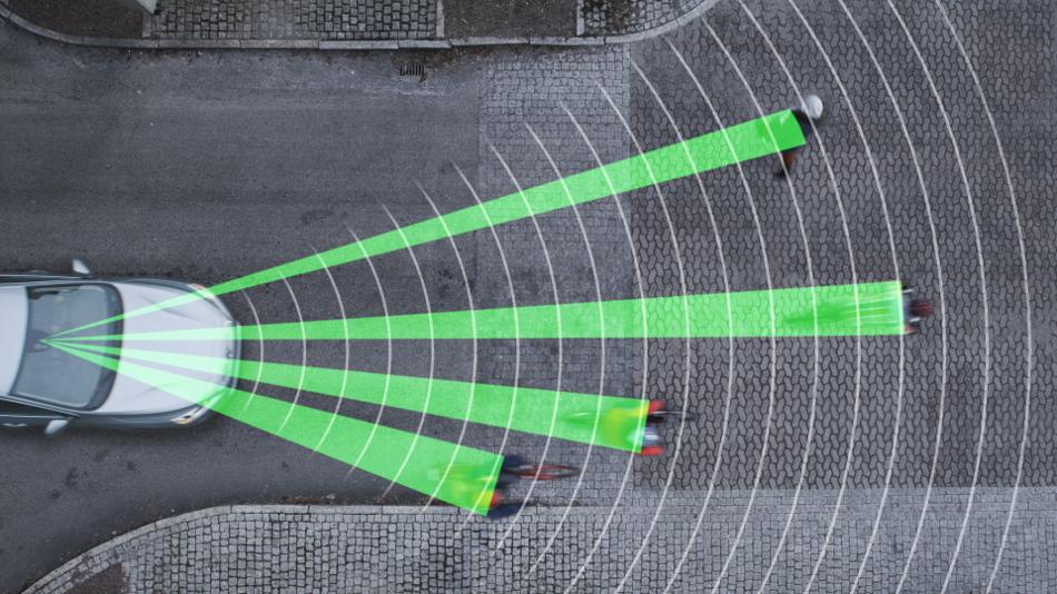 Sistema de Detección de Peatones, nuestro mejor aliado