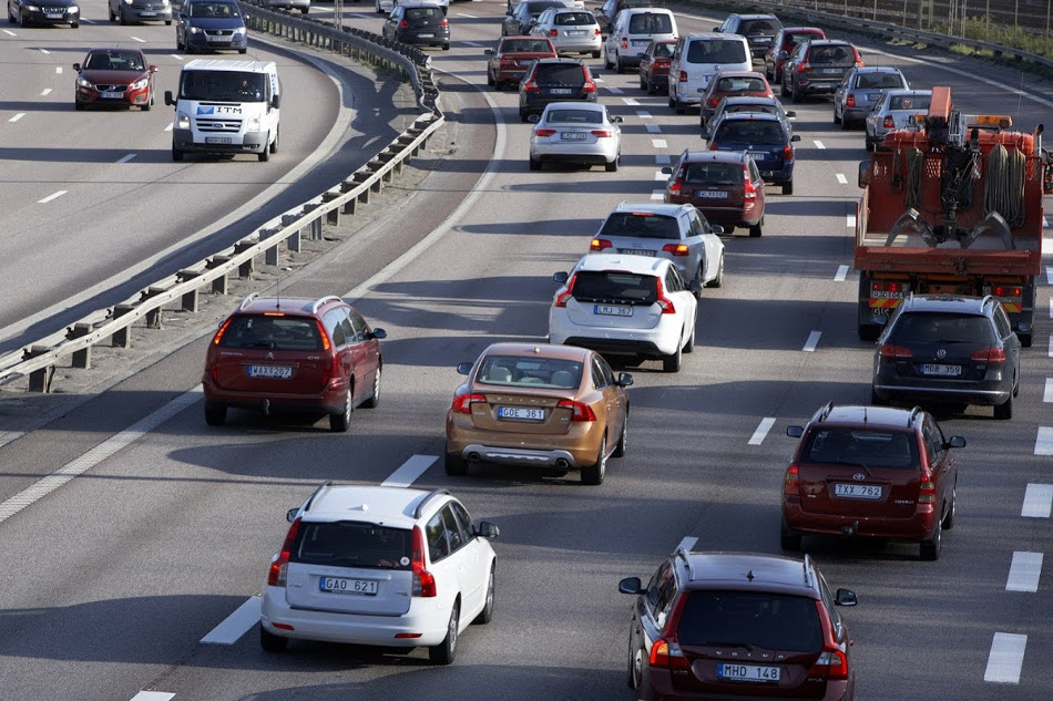 Toyota y Nvidia buscan destacar con sistemas de conducción autónoma