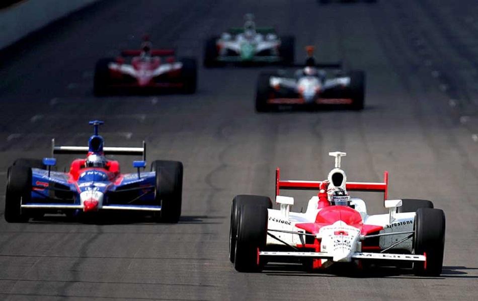 ¿Cómo se compite en las 500 millas de Indianapolis?