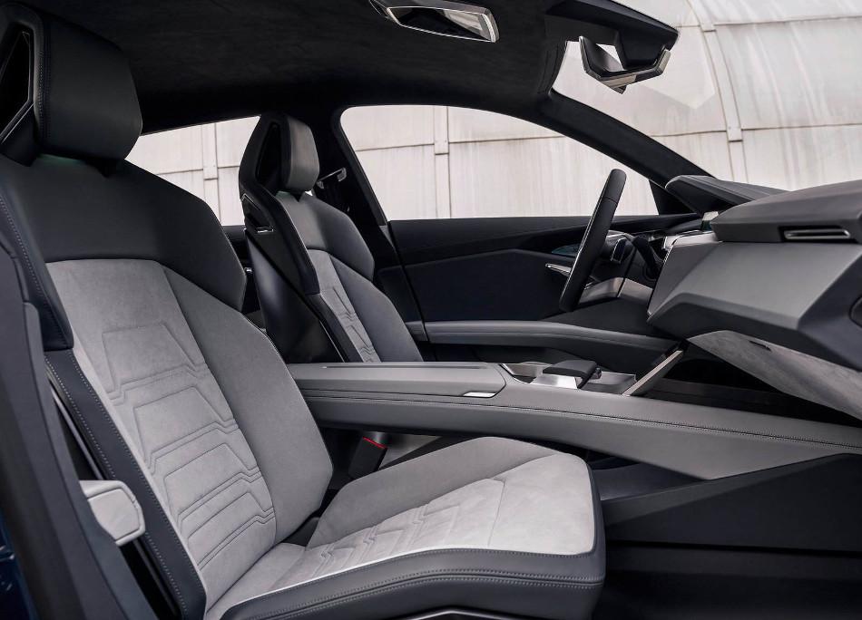 Audi presentará el E-Tron Quattro Concept eléctrico