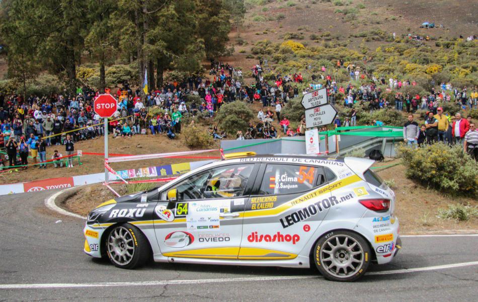 Previa. Rally de Ourense 2017: bienvenidos al norte con celebración