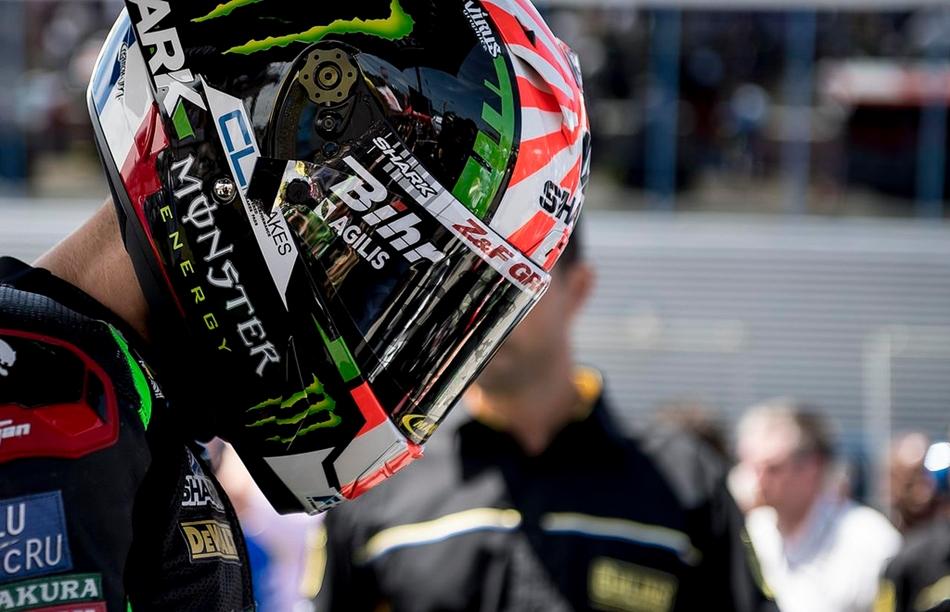 Johann Zarco renueva una temporada más con el Monster Yamaha Tech 3
