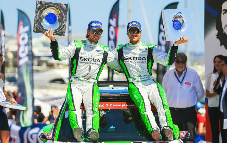 Mikkelsen vuelve al WRC de la mano de Citroën