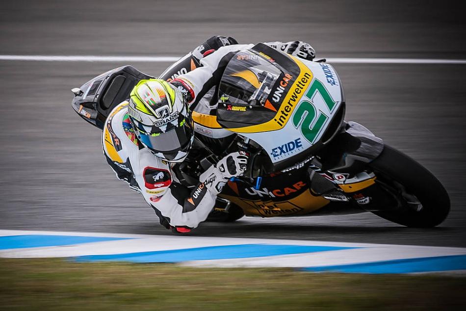 Danny Kent vuelve a Moto2 para sustituir a Iker Lecuona en Mugello