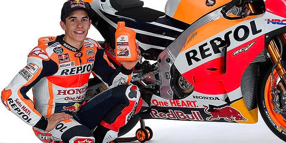 Lubricantes Repsol Moto 4T: la mejor elección para el cuidado de tu motocicleta