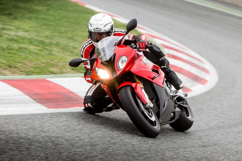 En detalle: el control de tracción en motocicletas