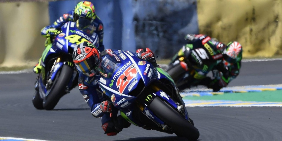 Horarios del Gran Premio de Italia
