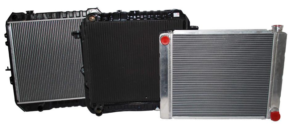 Sistema de Refrigeración Automotriz
