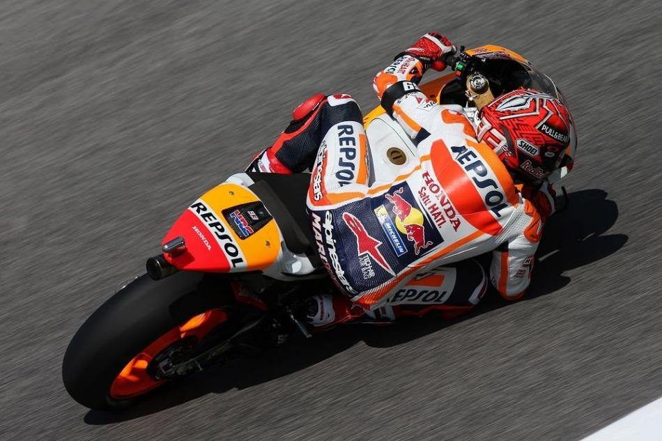 Ducati gana en casa de la mano de Dovizioso