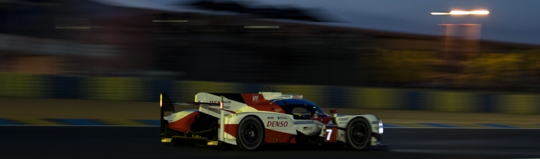 La previa de las 24 horas de Le Mans